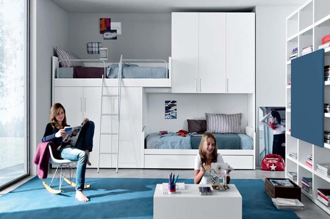 20 Inspiring Teen Bedroom Ideas & Decor Solutions | Décor A