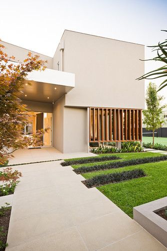 Pin by Nick McCullough, APLD on GARDENS | Architecture exterior .
