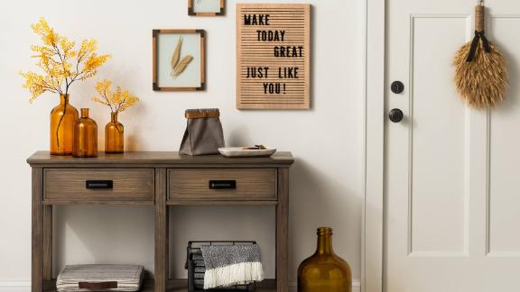 Chip and Joanna Gaines' latest decor drop at Target fulfills all .