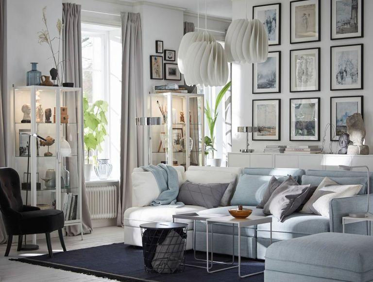 Grey living room ideas: 32 grey home decor trends to copy | Real Hom