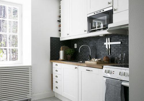 25 Beautiful Small Kitchen Ide