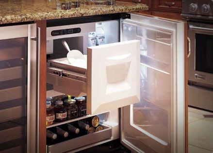 Undercounter Refrigerators Thoughtful Details | Monogram .