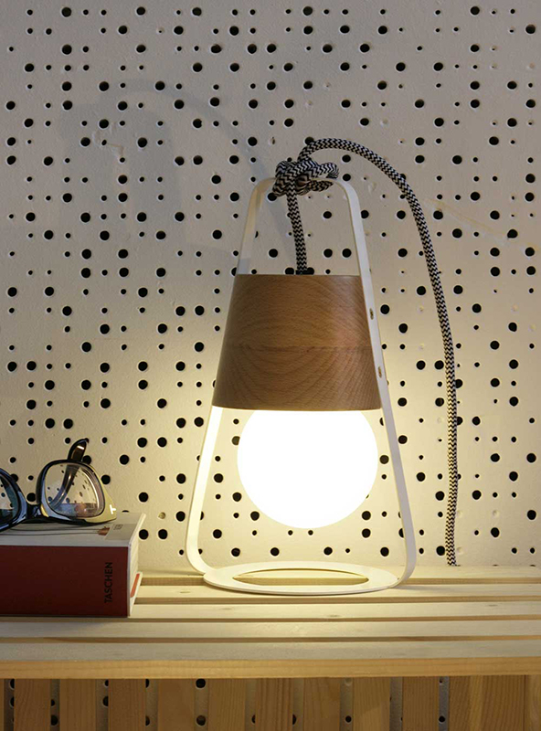 modern table lamps Archives - DigsDi