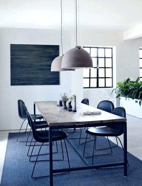 Timeless Minimalist Dining Rooms And Spaces Minimalist Dining Room .
