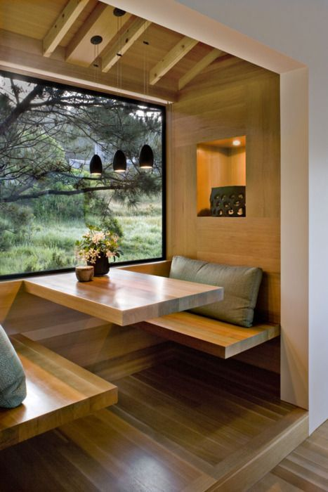 45 Tiny And Cozy Dining Areas For Every Home (With images)   Best .