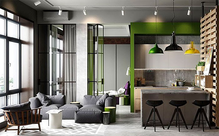30 Best Small Apartment Design Ideas Ever | by Modoho Company | Medi