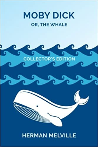 Amazon.com: Moby Dick - Collector's Edition (9781974243020): House .