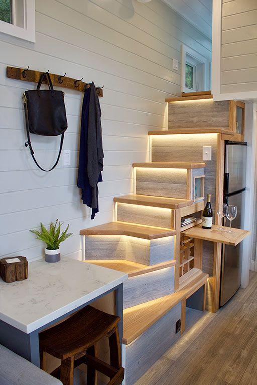 Tiny Replica Home by Tiny Heirloom - Tiny Living | Tiny house .