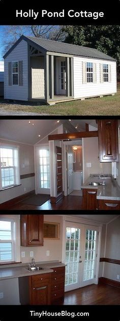 23 Best Tiny house porches, exterior steps and ramps images | Tiny .