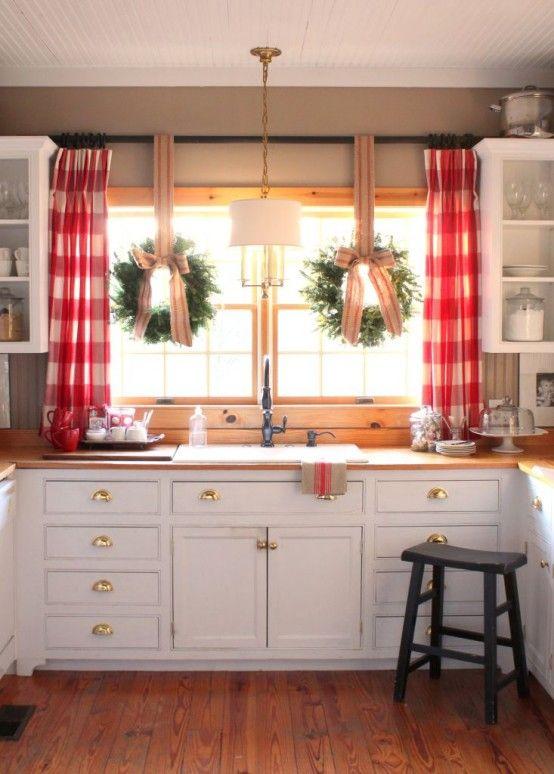 15 Easy Tips For Creating A Farmhouse Kitchen | Decor, Home decor .