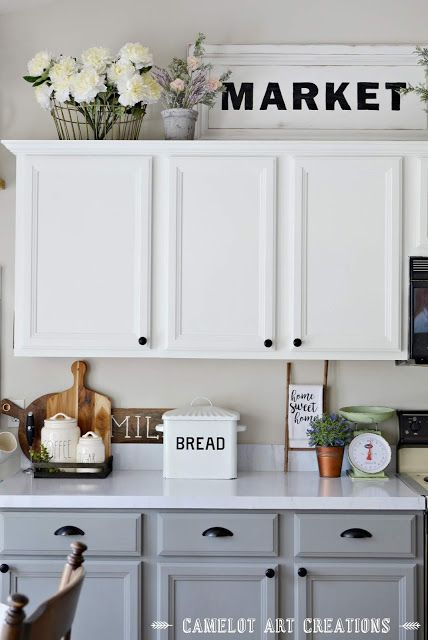 Camelot Art Creations: 5 Tips To Creating A Farmhouse Kitchen .