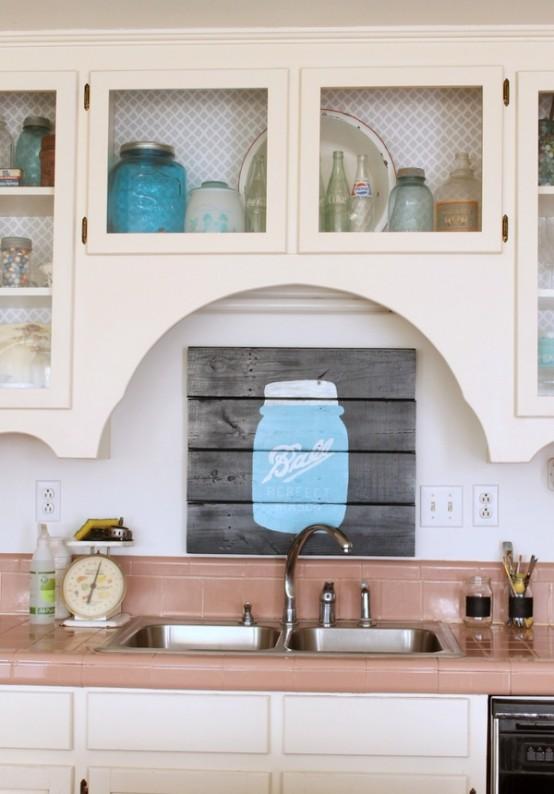 15 Easy Tips For Creating A Farmhouse Kitchen - DigsDi