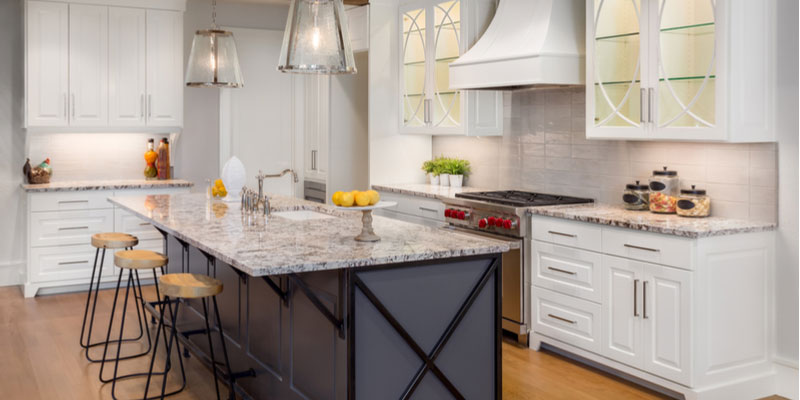 Top 5 Kitchen Trends for 20
