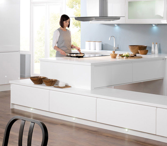 Top 5 Kitchen Design Trends for 2013 - InteriorZi