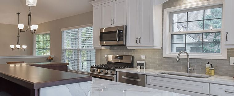 Here Are the Top 5 Kitchen Design Trends in 20