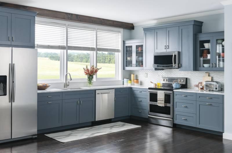 Top 5 Kitchen Design Trends of 2016   Kitchen Remodel