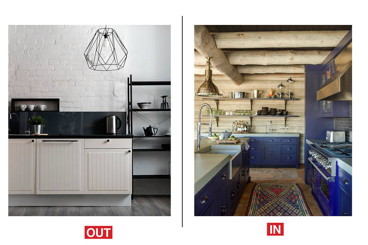 Top 5 Interior Design Trends for 2018 - W
