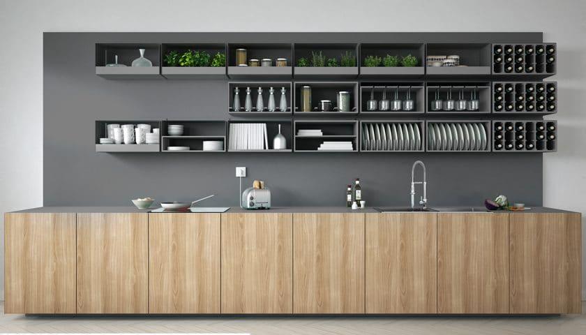 The Top 5 Kitchen Design Trends for 2019 – RoofandFloor Bl