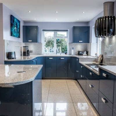 5 Best Kitchen Cabinet Design Trends of 2018   KB