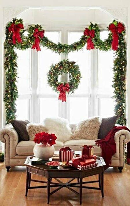 Top Traditional Christmas Decorations | Christmas decorations .
