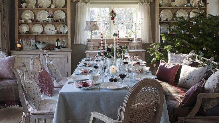 Traditional Christmas decorations: 15 pretty ideas to try at home .
