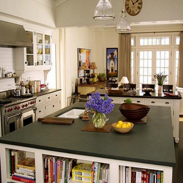 Something's Gotta Give Kitchen Design Inspiration! - Hello Love
