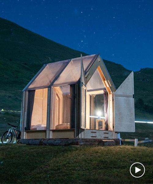 creative camping   designboom.c