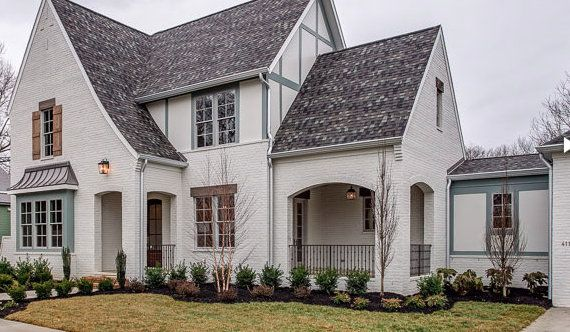 Exterior Paint Color - Another Thing to Consider - The .