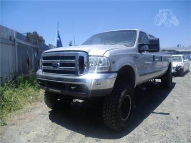 2000 FORD F-250 SUPER DUTY Other Items For Sale - 1 Listings .