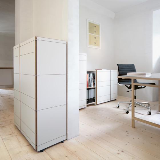 K1 Sideboard by Nils Holger Moormann (DE) @ Dailyton