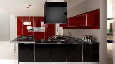 ultra modern kitchen Archives - Home Design Inspirati