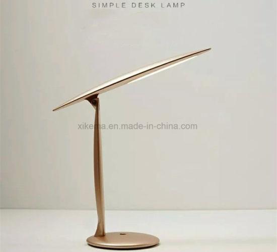 China Modern Mac Style Ultra Thin LED Office Lamp - China LED .