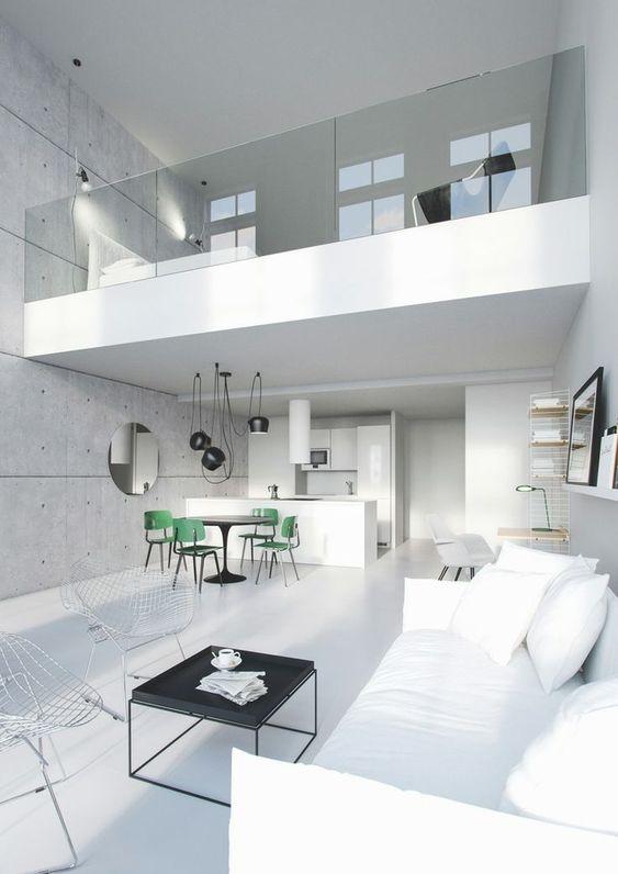 45 Brilliant Loft Bedroom Ideas and Designs — RenoGuide .