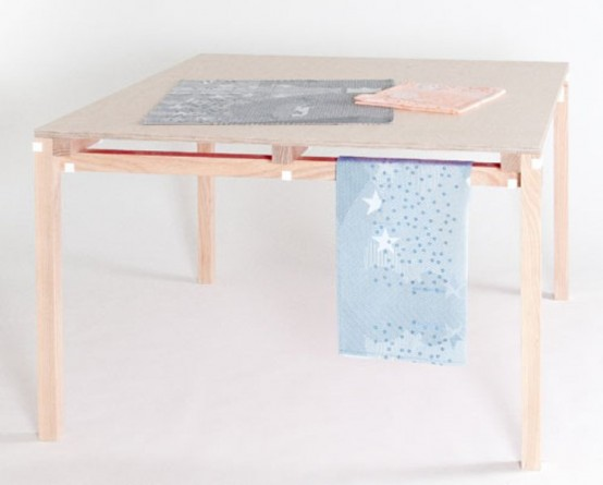 Unfinished Furniture Collection For Your Creativity - DigsDi