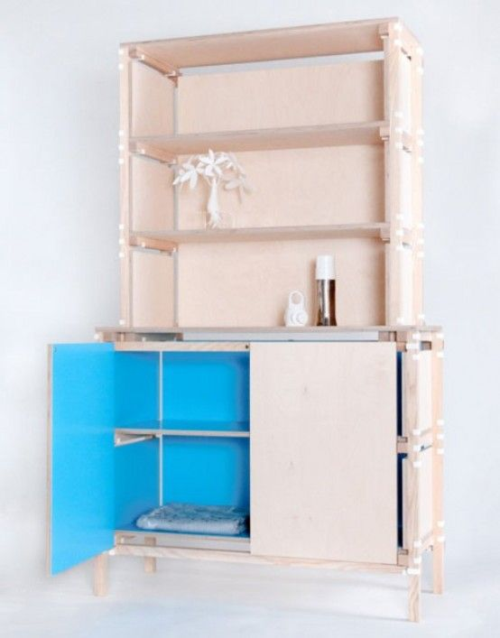 Unfinished Furniture Collection For Your Creativity | Home decor .