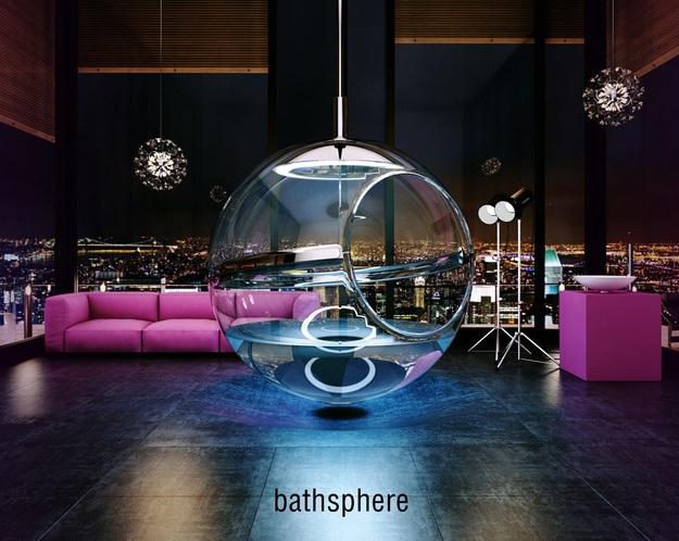 unique bathtubs Archives - DigsDi