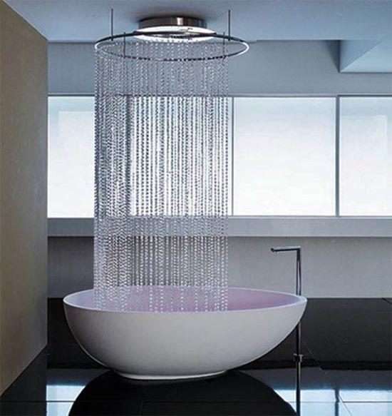 unique bathtubs and showers design 03   Beautiful bathrooms .