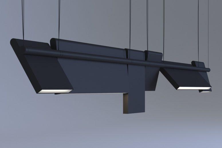 minimalist lights Archives - DigsDi
