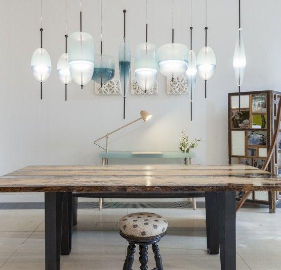 Chimenti Table - Bricola Collecti