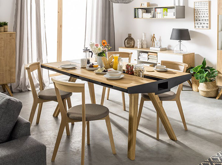 40+ Coolest Unique Dining Tables You Can Buy - Awesome Stuff 3
