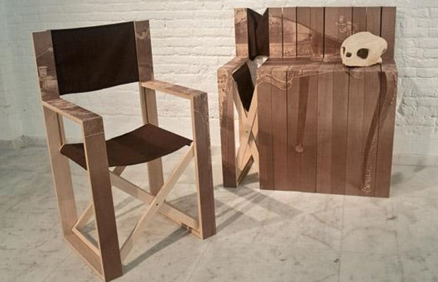 Creative Folding Chairs – Vuing.c