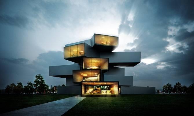 Homely Plan Luxurious Unique House Design Ideas - Home Plans .