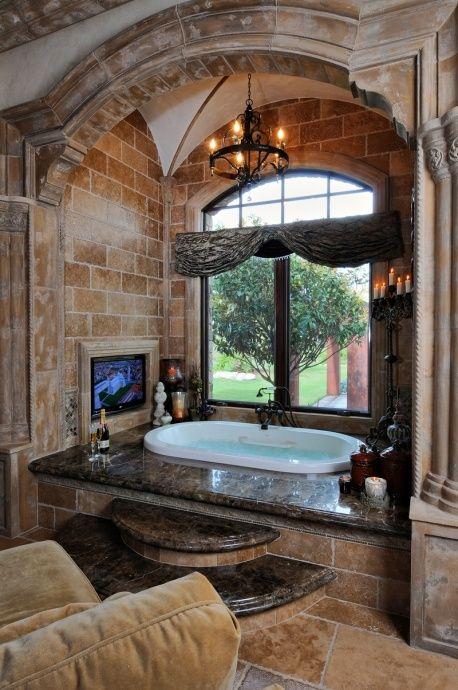 21 Unique Bathroom Designs   My dream home, Dream bathrooms, Dream .