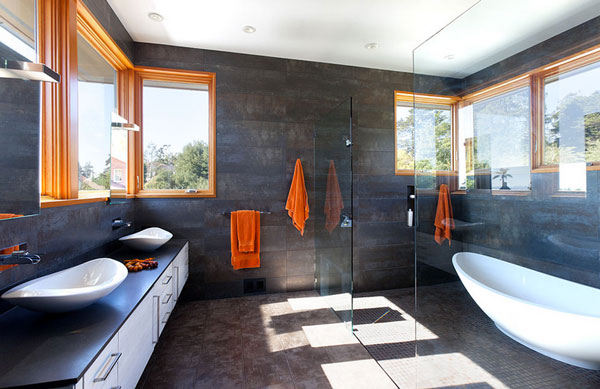 Unique Bathtub and Shower Combo Designs for Modern Hom
