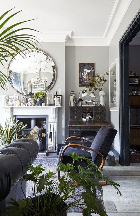 Unique home Interior - Cool prints and accessories in unique .
