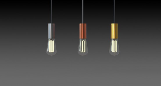 Unique New Lights Collection By Quasar - DigsDi