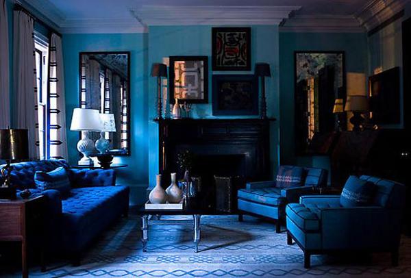 Ocean-Inspired Interior Design   InteriorHolic.c