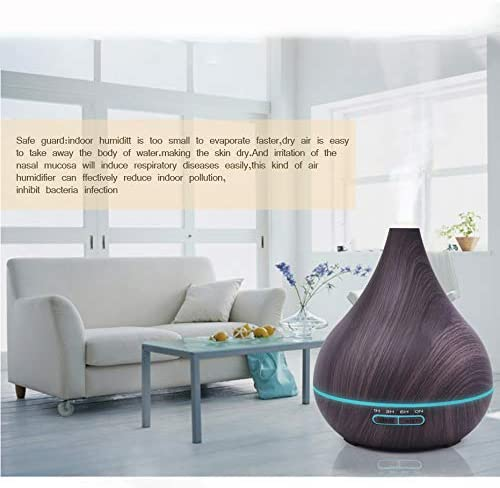 Amazon.com: Pure Enrichment Deluxe Ultrasonic Aromatherapy Oil .