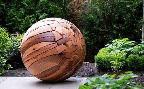 Design Calendar: March 9–31, 2012 | Wood art, Wood sculpture .