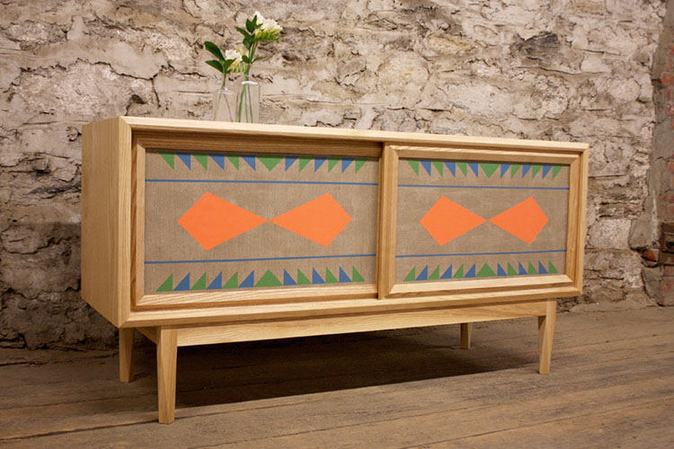 volk-furniture-geometric-ash-credenzalow - Formagram
